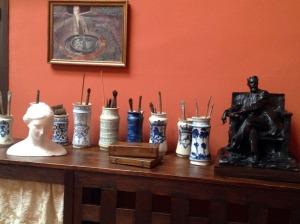Estudio Museo Sorolla 1