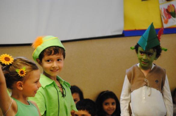 Show Peter Pan