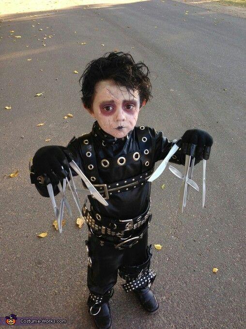 Las mejores ideas de disfraces de Halloween para niños | Con tus ...