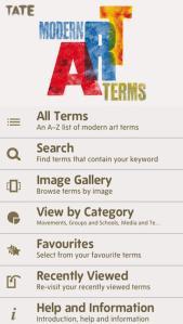 app tate modern