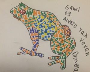 Rana Gaudi